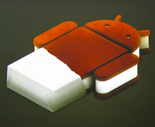 Google Ice Cream Sandwich Get Postponed