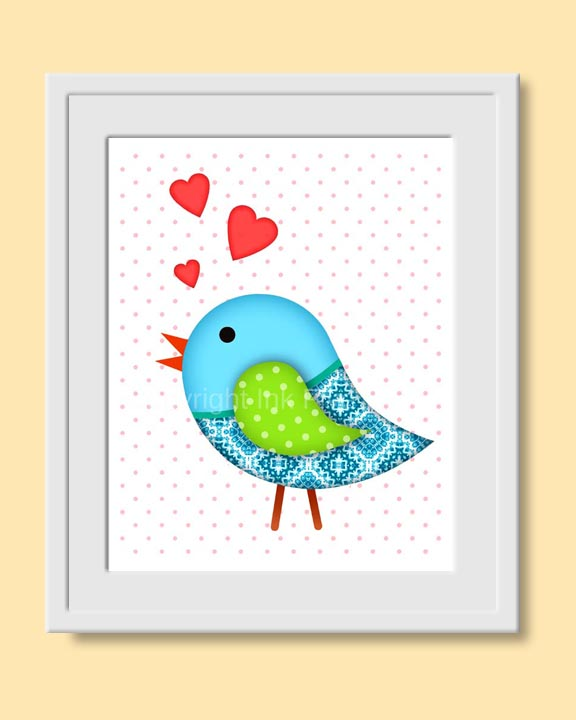 https://www.etsy.com/listing/95796174/nursery-printable-art-bird-in-love-wall?