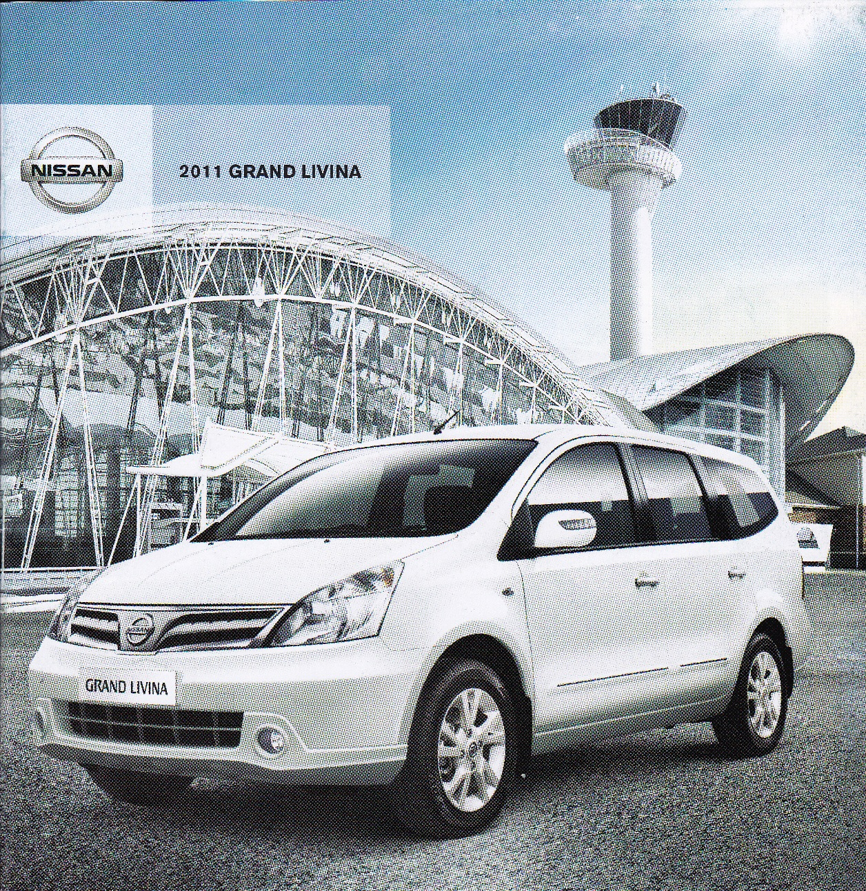 Andy Nissan Malang 081217493783 Brosur Grand Livina Fog Lamp 2012 Complete