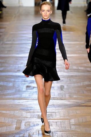 moda design viagens: Autumn Winter 2012 2013 - saia rabo de peixe