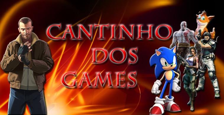 Cantinho dos Games