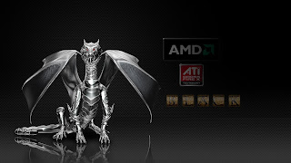 Wallpaper Dragon