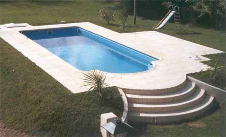 Venecite piletas bordes antitermicos for Bordes de piscina de fibra