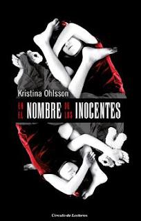 En el nombre de los inocentes   Kristina Ohlsson