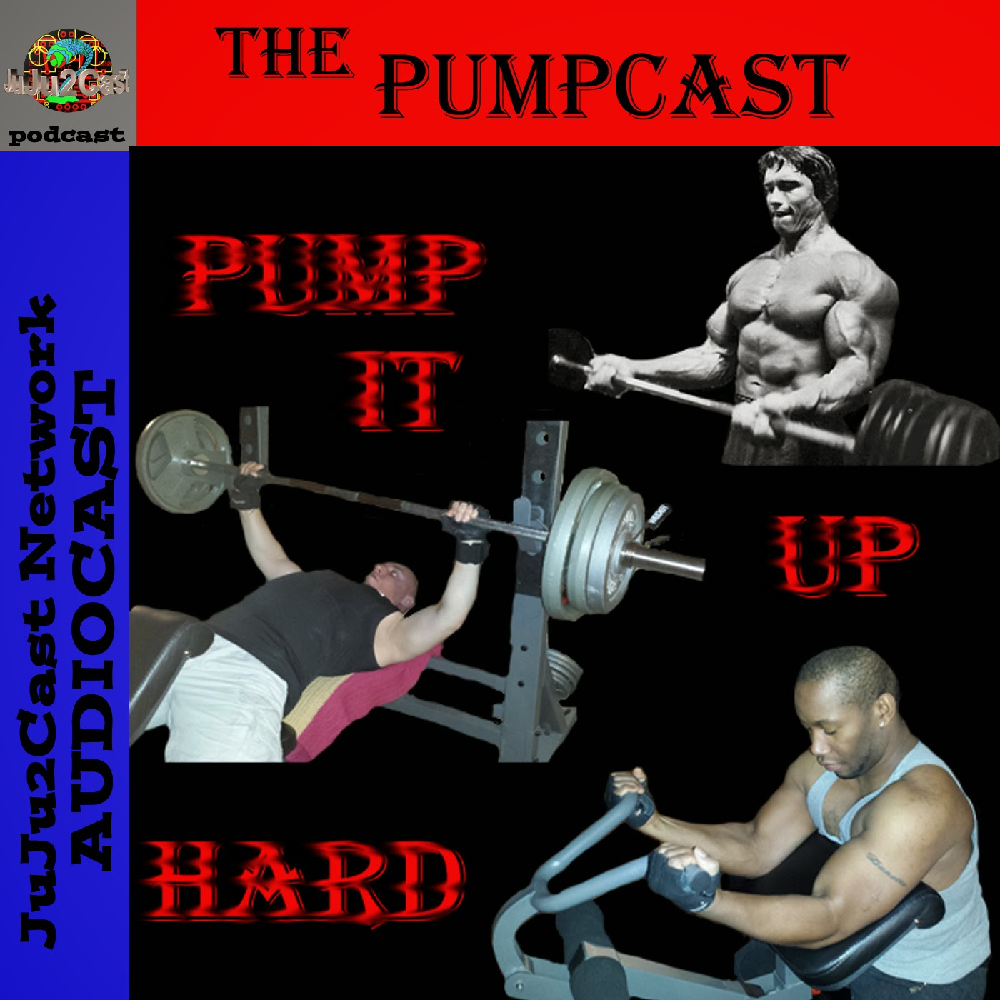 The PumpCast Podcast