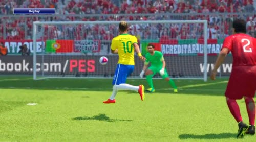 Game Pes 2015 Android free download
