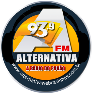 ALTERNATIVA FM AO VIVO!