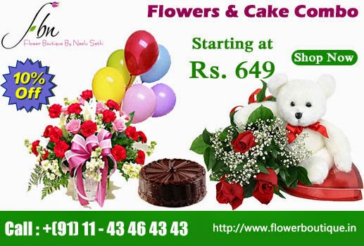 birthday flower delivery