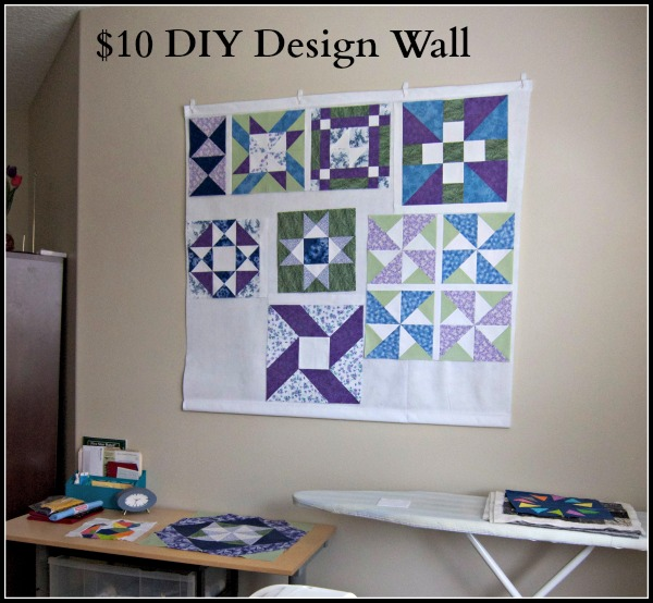 Red Delicious Life: August 2013 : design wall for quilting - Adamdwight.com