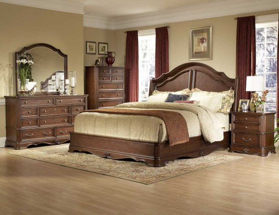 Bedroom Paint Color Ideas 548 x 423