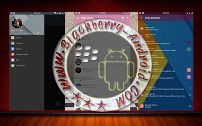 BBM Delta Mod Full Feature Terbaru Versi 2.10.0.51 Apk