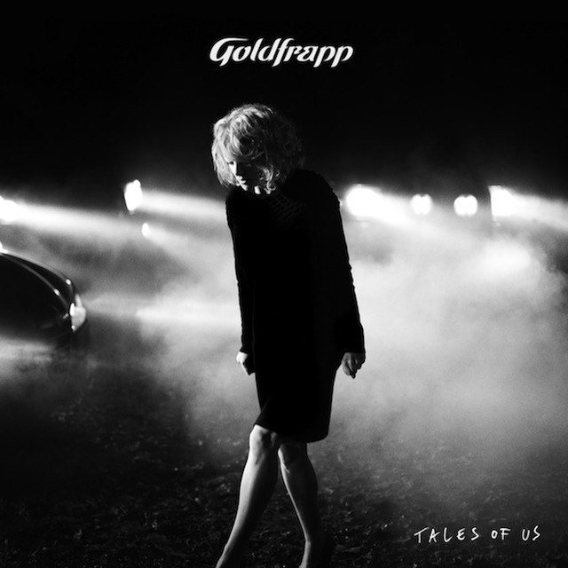 Goldfrapp - Tales Of Us - copertina tracklist traduzioni testi video download