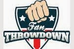 Fan Throwdown