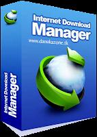 අන්තර්ජාලයෙන් ඩවුන්ලෝඩ් කිරීම වඩාත් පහසුවෙන් හා ඉක්මනින් සිදුකිරීමට Internet Download Manager v6.7 මෘදුකාංගයි. මෙය Internet Download Manager මෘදුකාංගයේ නවතම සංස්කරණයයි. ඩවුන්ලෝඩ් මැනේජර් මෘදුකාංගය මඟින් වෙබ් අඩවි වල ෆ්ලෑෂ් ප්ලේයර් මඟින් online play වන ගීත හා වීඩියෝ පහසුවෙන් Download කිරීම සිදු කල හැකිය. මෙය install කර patch කිරීමෙන් පසුව කිසිදු බාධාවකින් තොරව භාවිත කල හැක.