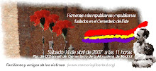 HOMENAJE 2007