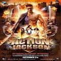 Action Jackson Hindi Movie Review