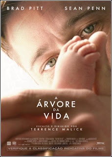 Download - A Árvore da Vida - DVDRip - AVI - Dual Áudio