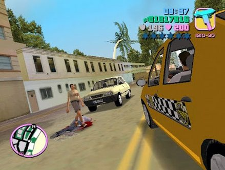 download game grand theft auto vice city full crack