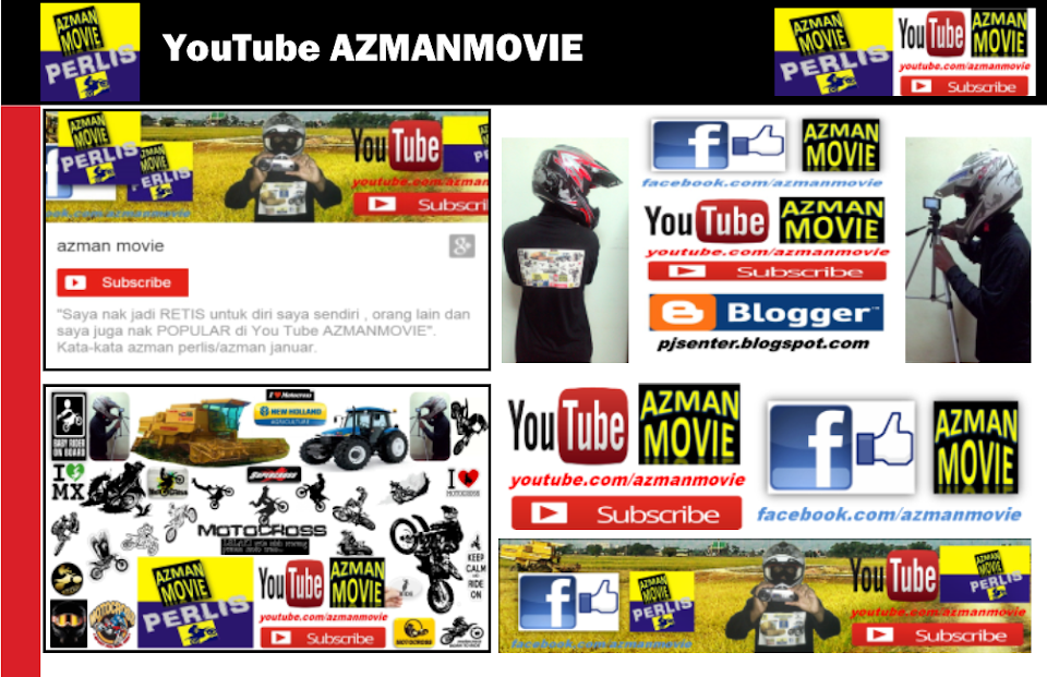 Blog (Azman Perlis)