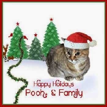 Merry Christmas, Pooh