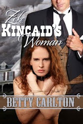 Betty Carlton