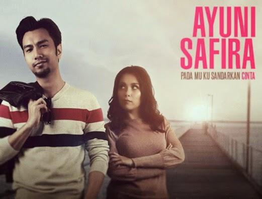 TV9 siar drama Ayuni Safira