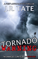 Tornado Warning - The Damaged Climate Series Book 1