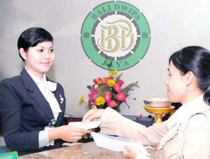 Lowongan Kerja Bank BPD Bali Februari 2013