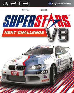 Superstars V8 Next Challenge, PS3 - Alternatieven - Tweakers