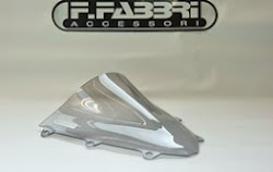 Fabbri Windshield