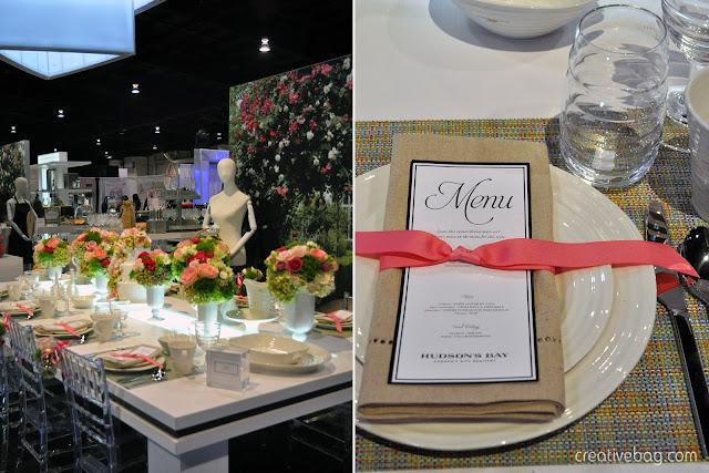 wedding reception inspiration