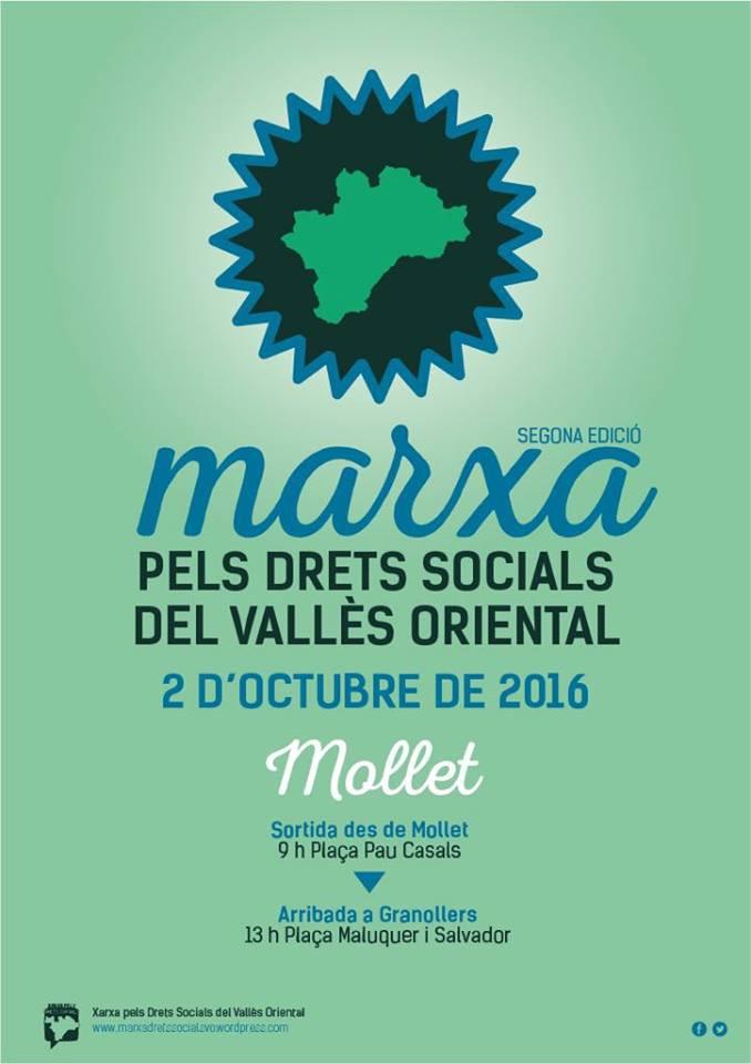 MARXAS VALLES ORIENTAL