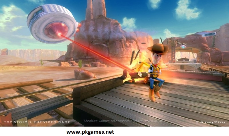 Toy Story 3 Train Games : Free download pc games and software toy story highly