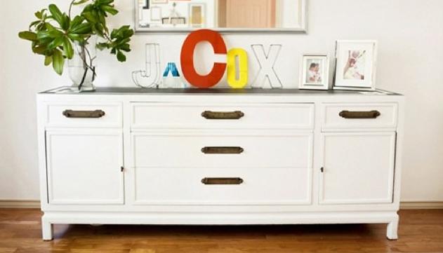 M nica castillo recicla reinventa tus muebles con paintiza - Pintura ala tiza para muebles ...