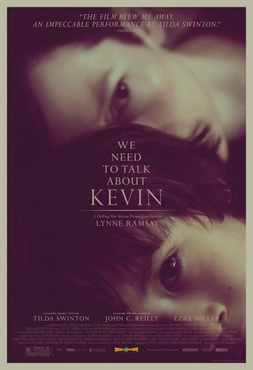 Precisamos Falar Sobre o Kevin – Filme Online