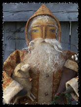 2010 Santa w/ Sheep
