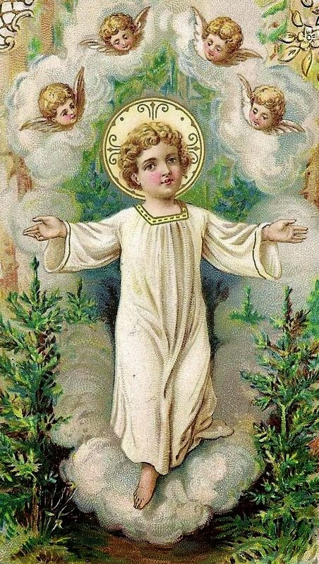 Gesù+Bambino