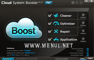 Cloud System Booster Pro 1.1.1 incl Activated Code