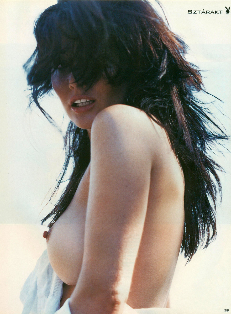 Shannon Doherty Nudes
