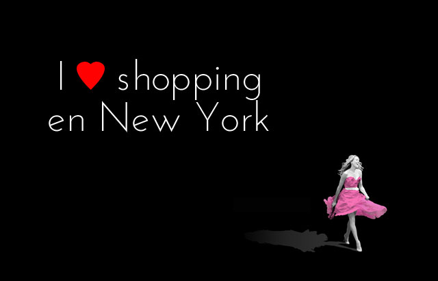 Shopping en New York