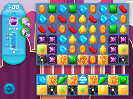 Candy Crush Soda 411
