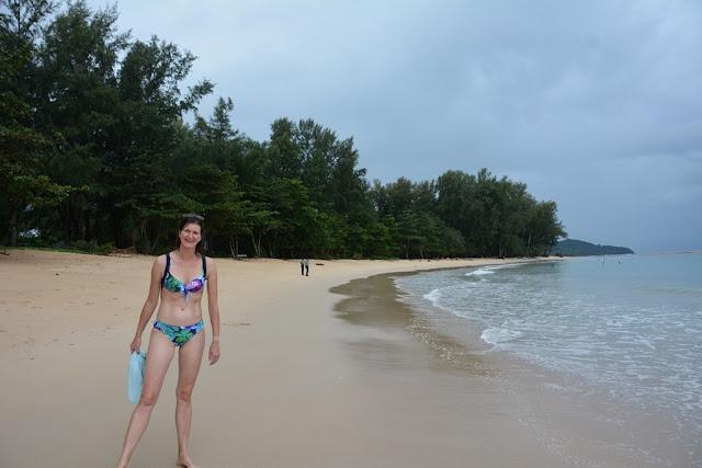 Nai Yang Beach Kristel