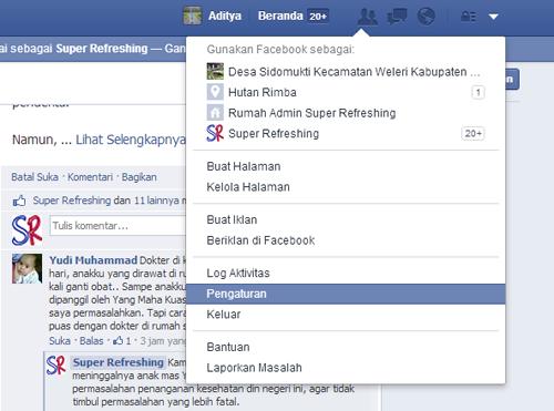 [NEW] Tutorial trik mengubah nama profil fb (facebook) yang sudah tidak bisa diganti lagi. Dijamin 100% work dan sudah saya buktikan berhasil menggantinya...merubah nama akun facebook yang sudah tidak bisa diganti atau terbata, dijamin berhasil.