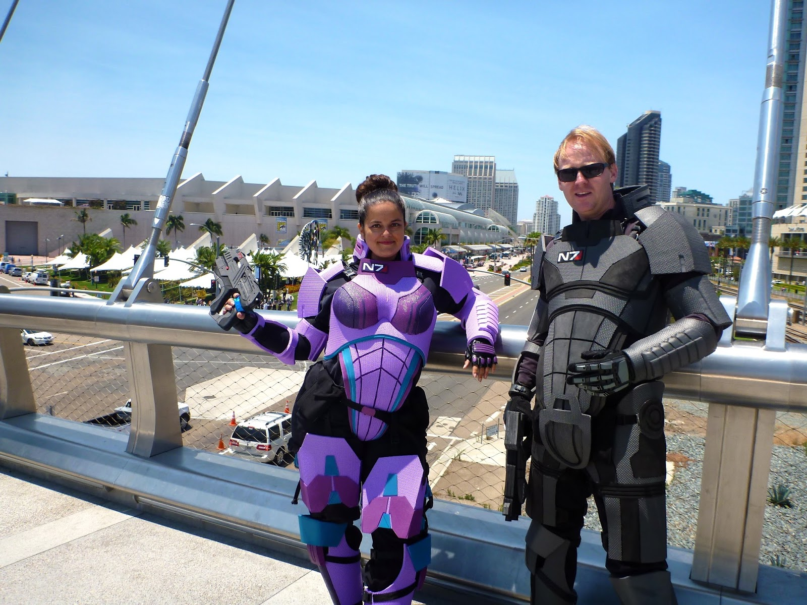 N7 mass effect armor build maxwellsz