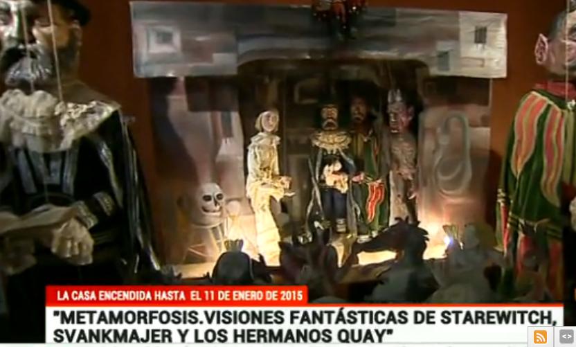http://www.rtve.es/alacarta/videos/programa/europa-2014-reportaje-exposicion-metamorfosis-10-10-2014/2804789/