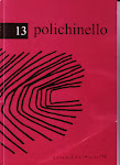 Revista Polichinello N.13 - experiência limite.