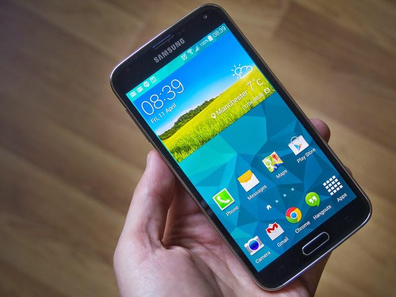 Samsung Galaxy S5 carica lenta - Come risolvere