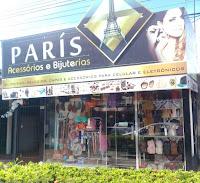 PARIS ACESSÓRIOS & BIJUTERIAS
