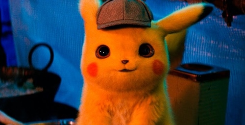 Assista ao trailer do filme live-action de Pokémon!