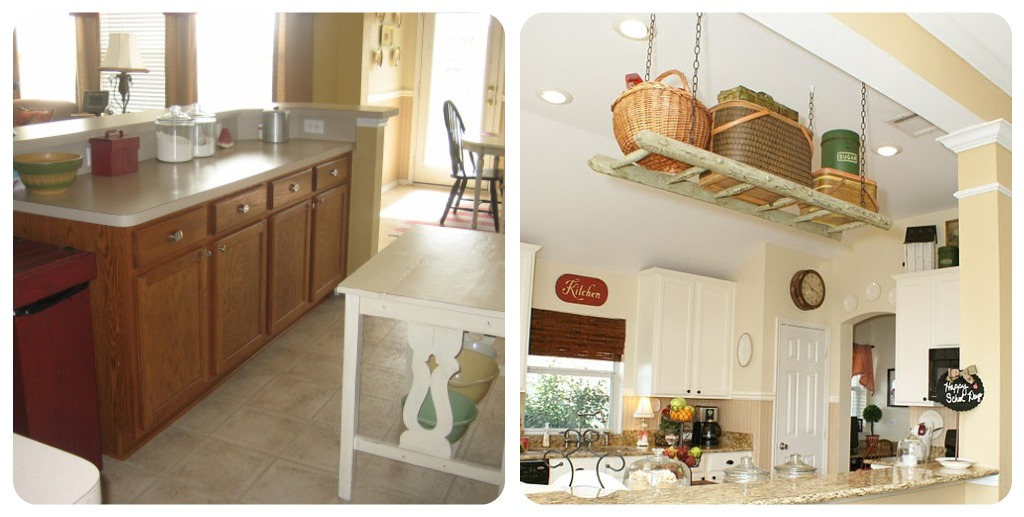 before and after pictures of room re dos